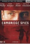 La locandina di Cambridge Spies