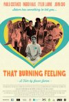 La locandina di That Burning Feeling