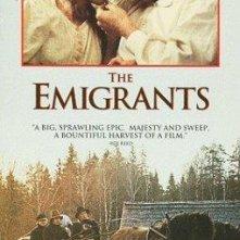 La locandina di The Emigrants