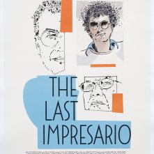 La locandina di The Last Impresario