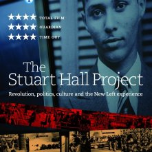 La locandina di The Stuart Hall Project
