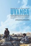 La locandina di Uvanga