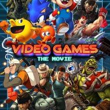 La locandina di Video Games: The Movie