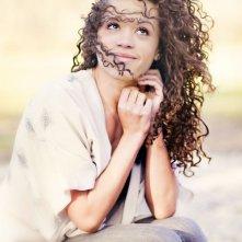 una bella foto di Jessica Ann Vaughn