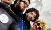 La banda dei supereoi: il trailer spopola sul web