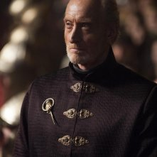 Il trono di spade: Charles Dance nell'episodio First of His Name, quarta stagione