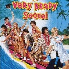 La locandina di A Very Brady Sequel