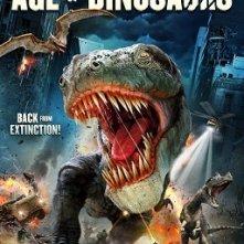 La locandina di Age of Dinosaurs