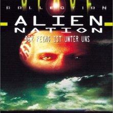 La locandina di Alien Nation: The Enemy Within