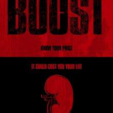La locandina di Boost