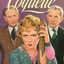 La locandina di Coquette