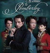 La locandina di Death Comes to Pemberley