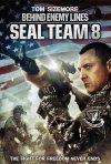 La locandina di Dietro le linee nemiche - Seal Team 8