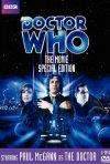 La locandina di Doctor Who