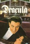 La locandina di Drácula