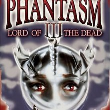 La locandina di Fantasmi III - Lord of the Dead