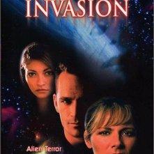 La locandina di Invasione letale