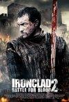 La locandina di Ironclad 2 - Battle for blood