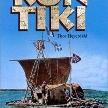La locandina di Kon-Tiki