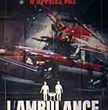 La locandina di L'ambulanza