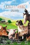 La locandina di La fattoria degli animali