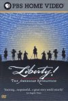 La locandina di Liberty! The American Revolution