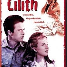 La locandina di Lilith
