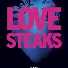 La locandina di Love Steaks