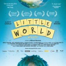 La locandina di Món petit
