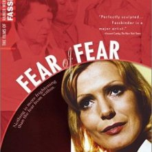 La locandina di Paura della paura