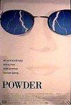 La locandina di Powder - Un incontro straordinario con un altro essere
