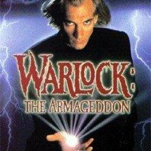 La locandina di Warlock - L'angelo dell'apocalisse