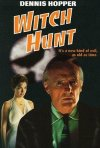 La locandina di Witch Hunt - caccia alle streghe