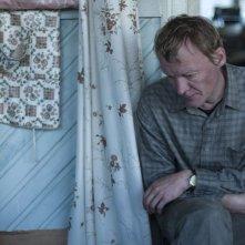 Leviathan: Aleksey Serebryako in una scena del film