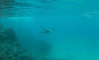 Still the Water: una scena tratta dal film