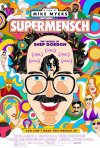 Supermensch: The Legend of Shep Gordon: la locandina del film