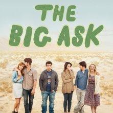 The Big Ask: la locandina del film