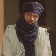 Timbuktu: Ibrahim Ahmed in una scena del film