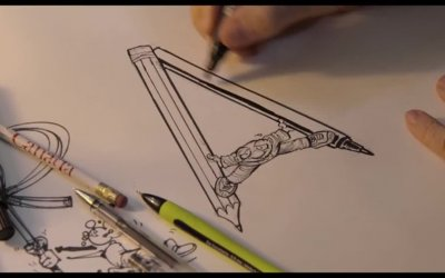 Trailer - Caricaturistes - Fantassins de la démocratie