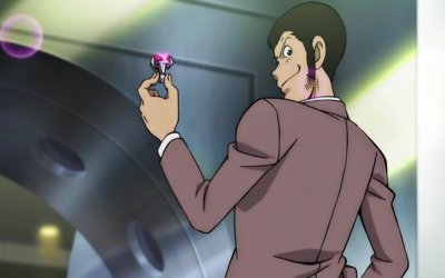 Trailer - Lupin the 3rd vs Detective Conan: The Movie