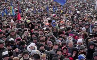 Trailer - Maidan