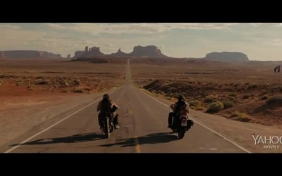 Trailer - Road to Paloma