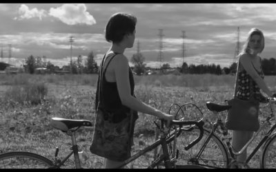 Trailer - Tu dors Nicole