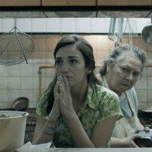 Wild Tales: Erica Rivas con Rita Cortese in una scena