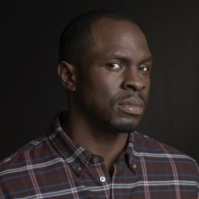 24: Live Another Day, Gbenga Akinnagbe in un'immagine promozionale