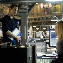 24: Live Another Day, Giles Matthey in una scena
