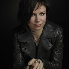 24: Live Another Day, Mary Lynn Rajskub in un'immagine promozionale