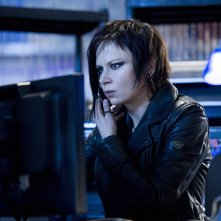 24: Live Another Day Mary Lynn Rajskub in una scena