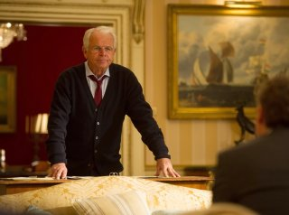 24: Live Another Day, William Devane in una scena