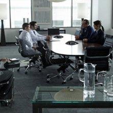 Agents of S.H.I.E.L.D.: Clark Gregg, Ming-Na Wen, Joel Johnstone, Paul Elia nell'episodio Ragtag